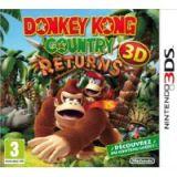Donkey Kong Country Returns 3d Occ Ou Select En Fonction Du Stock (occasion)