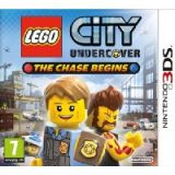 Lego City Undercover The Chase Begins 3ds (occasion)