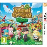Animal Crossing New Leaf (occasion)