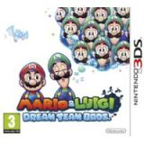 Mario & Luigi Dream Team Bros (occasion)
