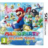 Mario Party : Island Tour 3ds (occasion)