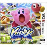 Kirby Triple Deluxe (occasion)