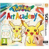 Pokemon Art Academy (occasion)