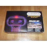 Console Nintendo Nes Deluxe Set Complete En Boite (occasion)