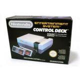 Console Nintendo Nes Control Deck En Boite (occasion)