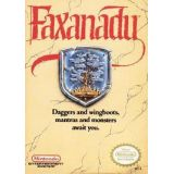 Faxanadu En Boite (occasion)