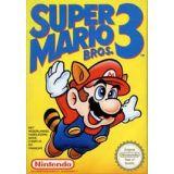 Super Mario Bros 3 En Boite (occasion)
