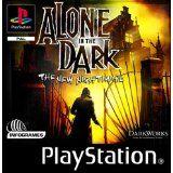 Alone In The Dark The New Nightmare (occasion)