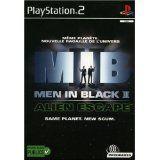 Men In Black Ii : Alien Escape (occasion)