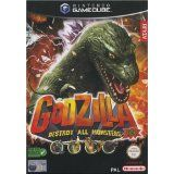 Godzilla Destroy All Monsters (occasion)