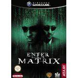 Enter The Matrix (occasion)