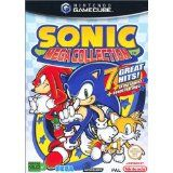 Sonic Mega Collection Player Choice (occasion)