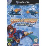Skies Of Arcadia (occasion)