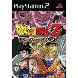 Dragon Ball Z Budokai 2 (occasion)