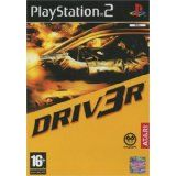 Driver 3 (occasion)
