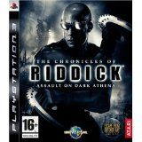 The Chronicles Of Riddick Assault On Dark Athena (occasion)