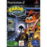 Crash Bandicoot La Vengeance De Cortex (occasion)