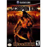 Le Roi Scorpion (occasion)