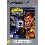 Crash Bandicoot La Vengeance De Cortex Plat (occasion)