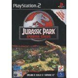 Jurassic Park Operation Genesis (occasion)