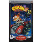Crash Tag Team Racing Plat (occasion)