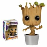Pop Gardiens De La Galaxie 65 Dancing Groot (occasion)