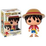 Figurine Pop! One Piece 98 Monkey. D. Luffy (occasion)