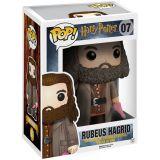 Pop Harry Potter 07 Rubeus Hagrid (occasion)