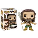 Figurine Funko Pop Batman Vs Superman 87 Aquaman (occasion)