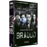 Braquo Saison 1 (occasion)