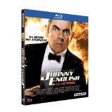 Johnny English Le Retour Bluray (occasion)