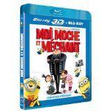 Moi Moche Et Mechant 3d (occasion)