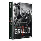 Braquo Saison 2 (occasion)