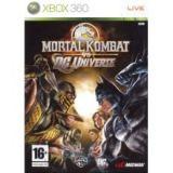 Mortal Kombat Vs Dc Universe (occasion)