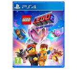 Lego Movie 2 La Grande Aventure Ps4 (occasion)