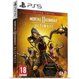 Mortal Kombat 11 Ultimate Limited Edition (occasion)