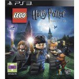Lego Harry Potter Annees 1 A 4 (occasion)