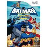 Batman L Alliance Des Heros (occasion)