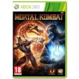 Mortal Kombat (occasion)