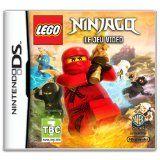 Lego Ninjago Le Jeu Video (occasion)