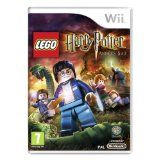 Lego Harry Potter Annees 5 A 7 Wii (occasion)