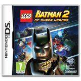 Lego Batman 2 Dc Super Heroes (occasion)