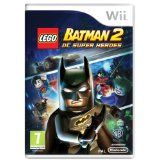Lego Batman 2 Dc Super Heroes Wii (occasion)