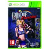 Lollipop Chainsaw Xbox 360 (occasion)