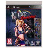 Lollipop Chainsaw (occasion)