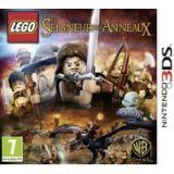 Lego Le Seigneur Des Anneaux 3ds (occasion)