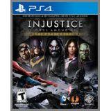 Injustice Les Dieux Sont Parmis Nous Ultimate Edition Ps Vita (occasion)