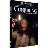 Conjuring Les Dossiers Warren (occasion)