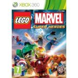 Lego Marvel Super Heroes Xbox 360 (occasion)