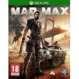 Mad Max Xbox One (occasion)